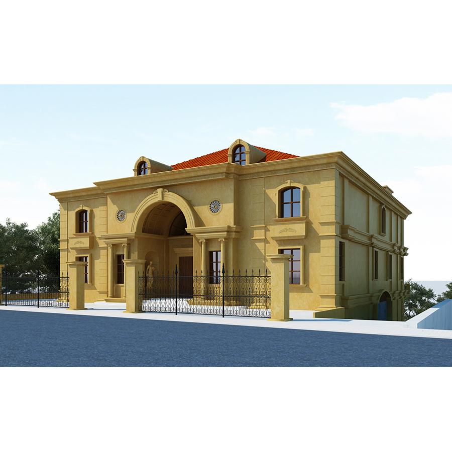 Villa  Amil