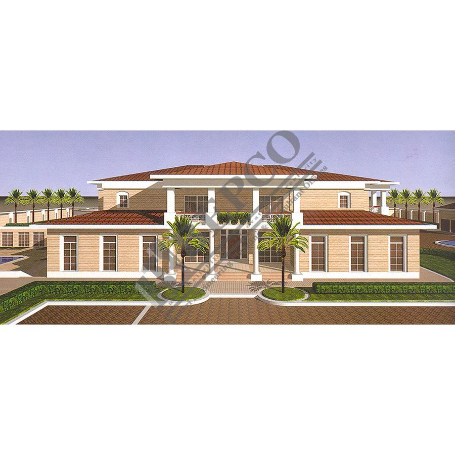 Villa Aoun - Rabieh
