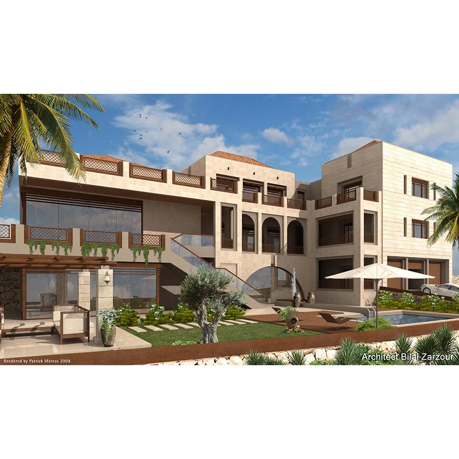 Villa Bilal - Zaarour