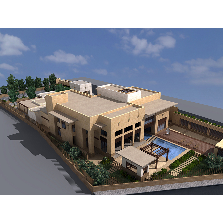 Villa Faissla Bin Abdullah