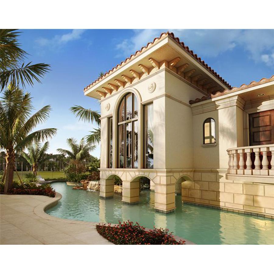 Fleknaze Villa  - Dubai