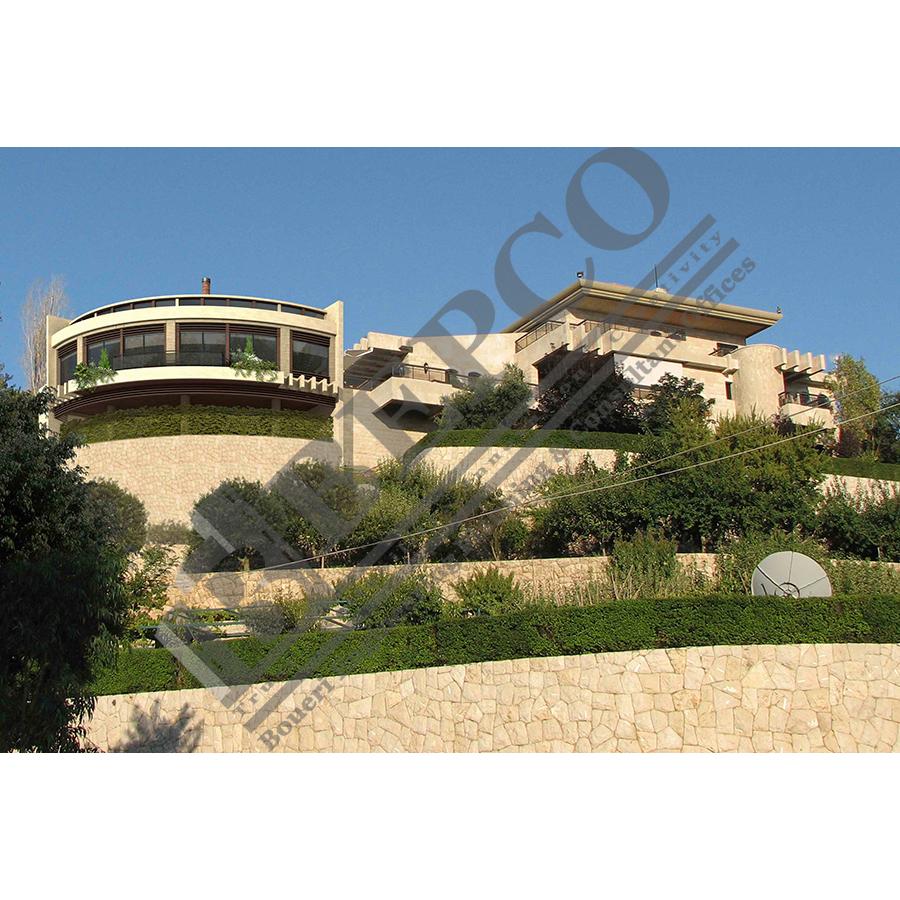 Villa Kallassi - Chahtoul