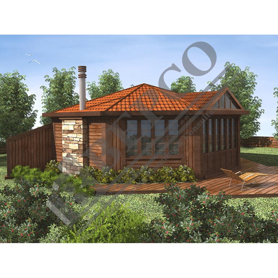 Villa Garden House