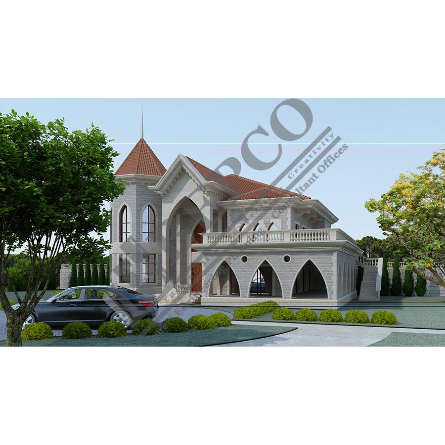 Villa Rashad