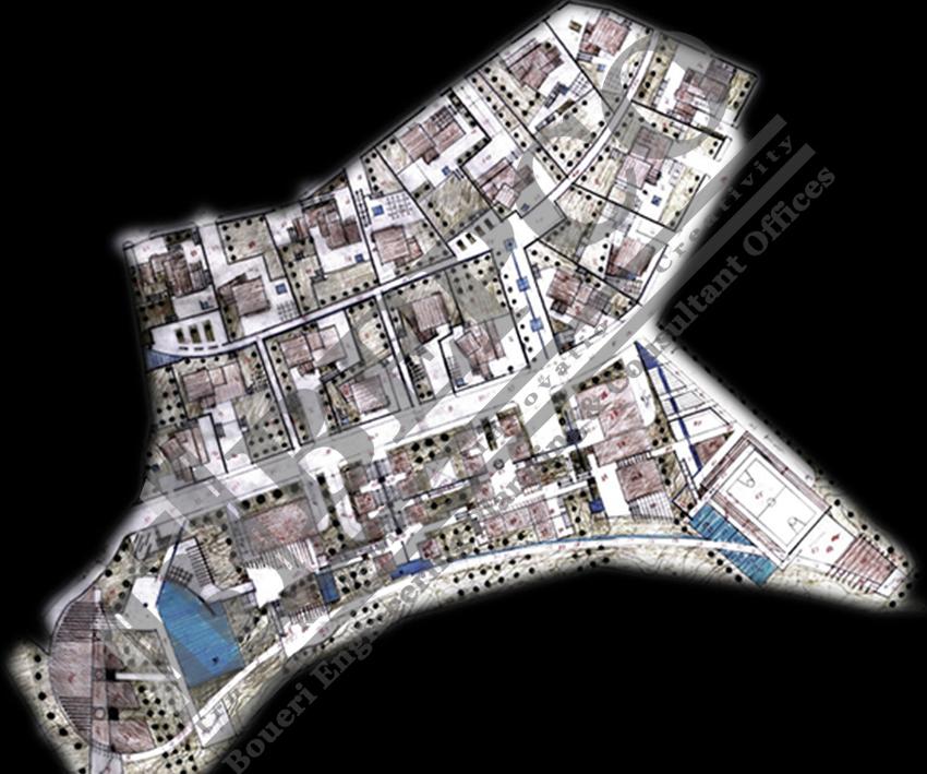 Dhour el Abedieh Complex