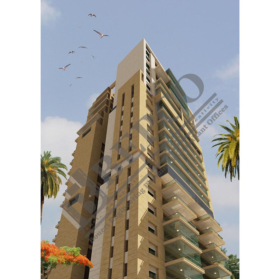 Residential Moudawar Gemayze