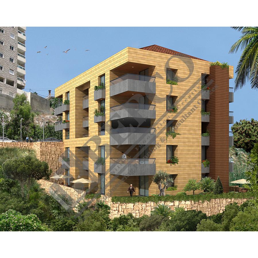 Residential - Beit Chaar