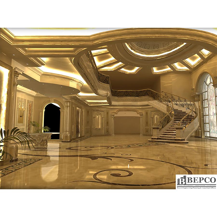 Villa Rashed
