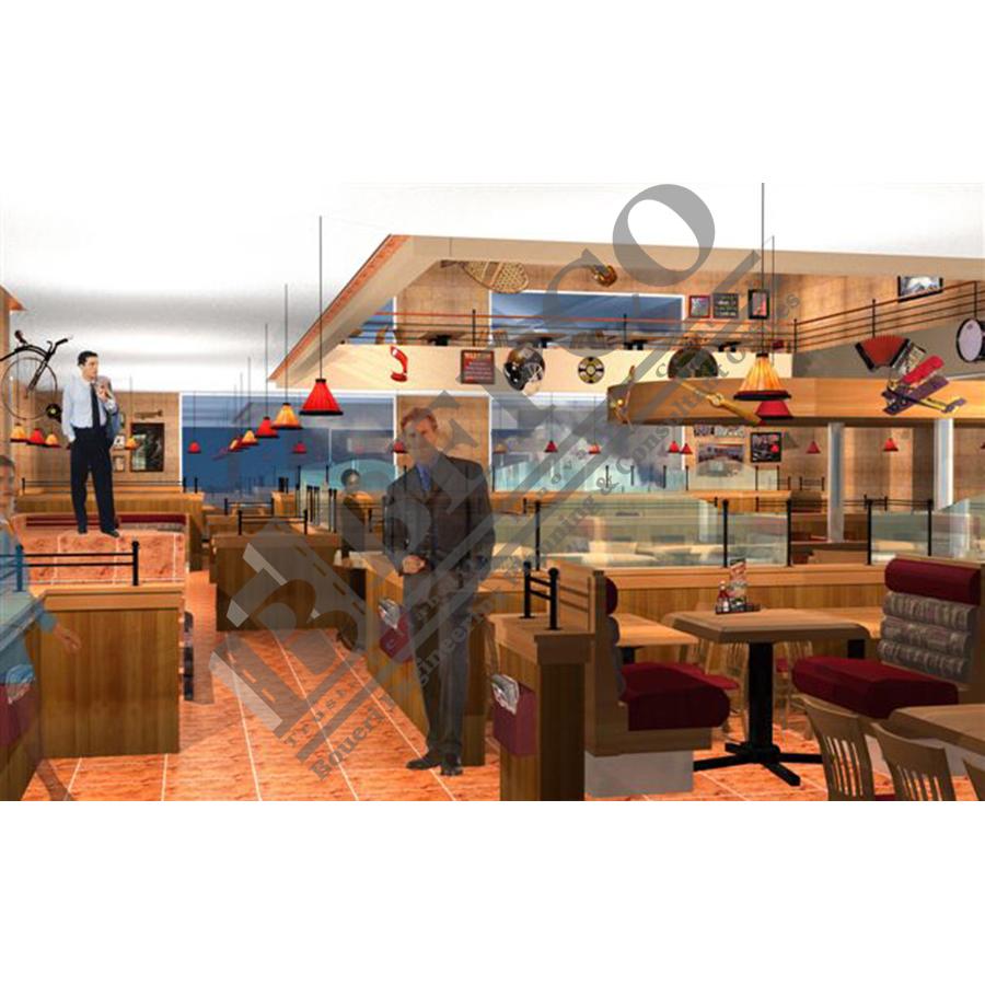 Appelbee's Restaurant