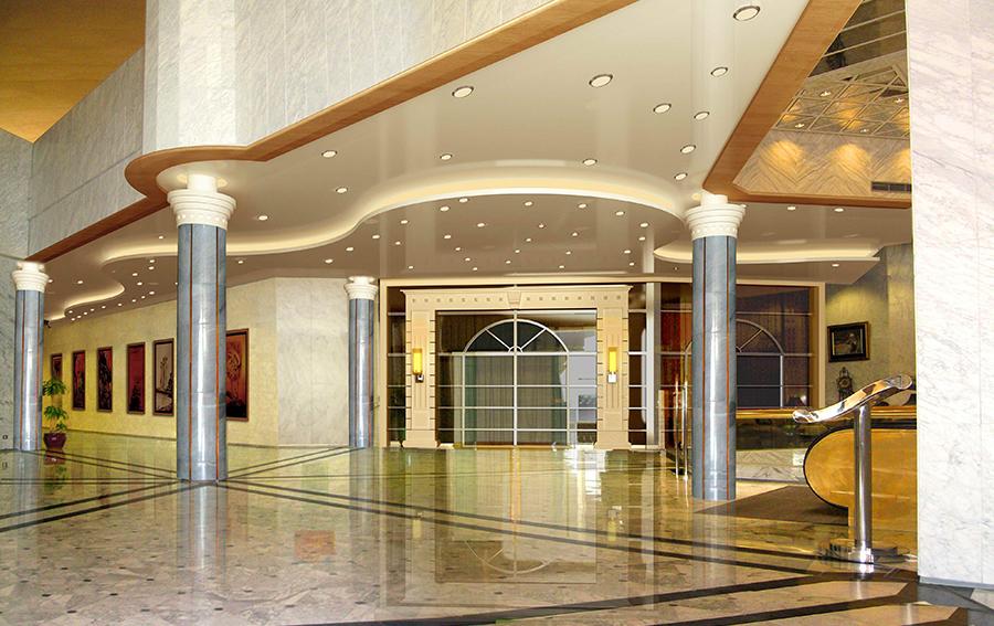 Fakih Hotel