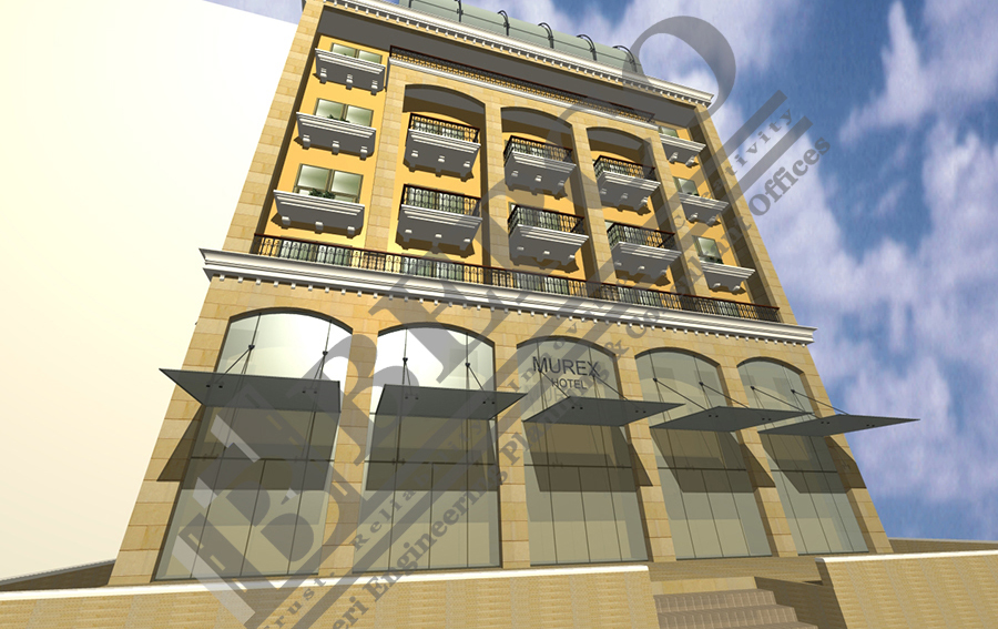 Khodroj Hotel